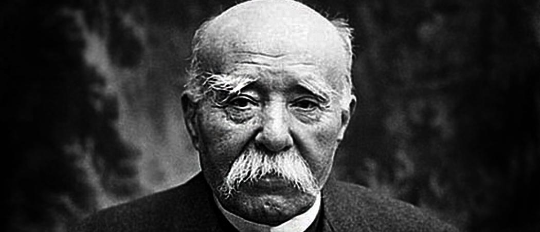 Clemenceau histoire historyweb