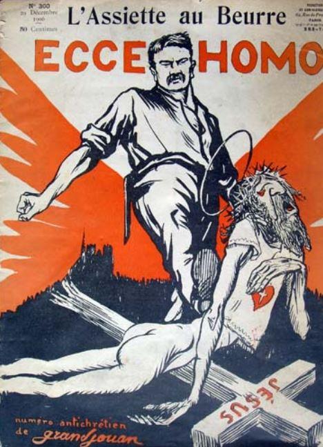 Ecce homo 1906